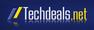 best tech bagains and best tech deals -Techdeals.net Logo