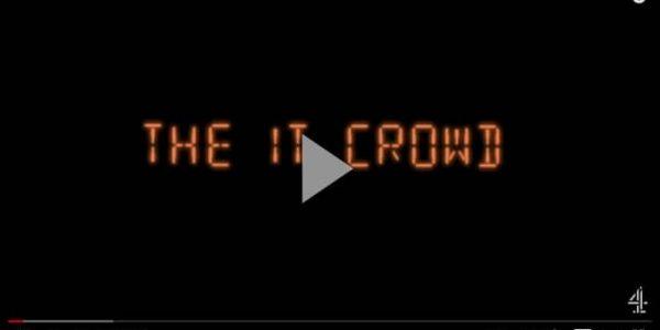the it crowd intro