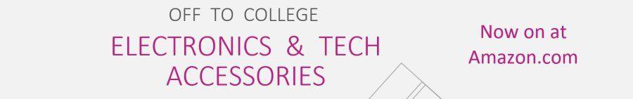 College Tech Bargains