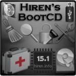 Computer Sofware Tools Hiren's BootCD full of IT Tools