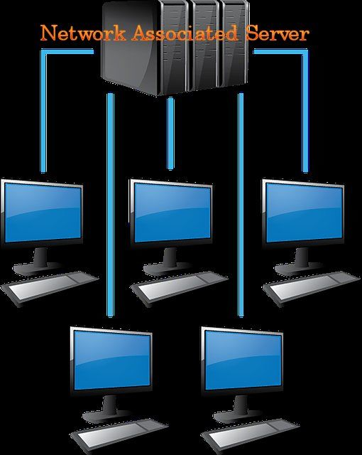 computer-Network-Associated-Server-NAS-Recovery