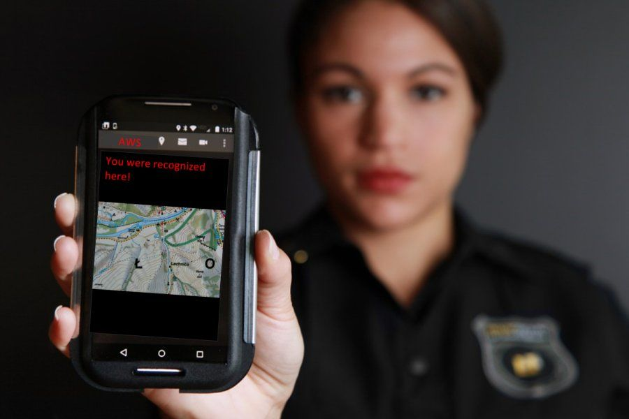 face recognition technology rules in law enforcement