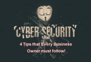 hacker and cyber security tips for small business