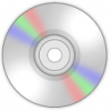 Boot from CD Icon