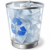 how to recover deleted files from recycle bin -Recycle Bin recovery Icon