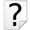 Unknown Device Icon