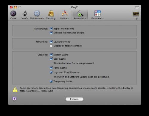 Top 10 Mac Repair Tools - TheTechMentor com