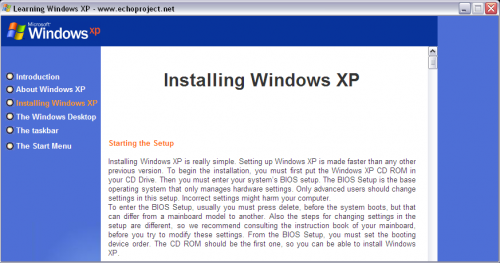 Practice Installing Windows Using a Simulator - TheTechMentor com